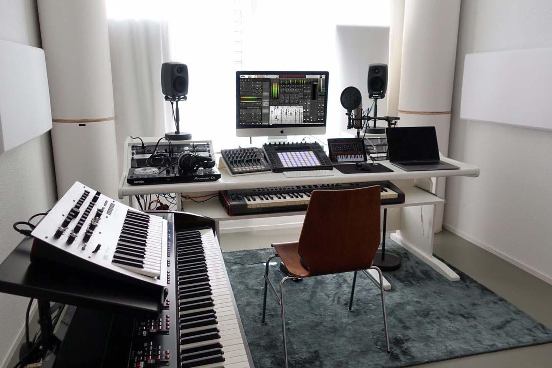 Создание музыки. Уровень PRO