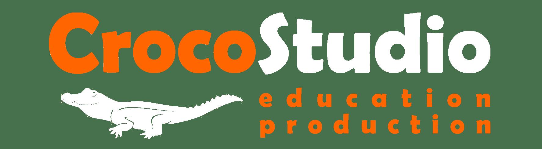 CrocoStudio – Аудио Школа.